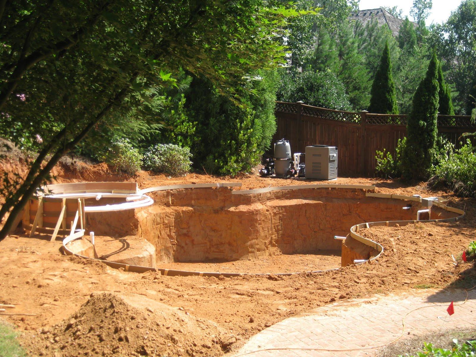 rue mouffetard from dirt to dramatic a backyard transformation