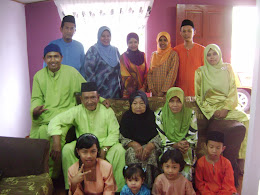 My Husband Family