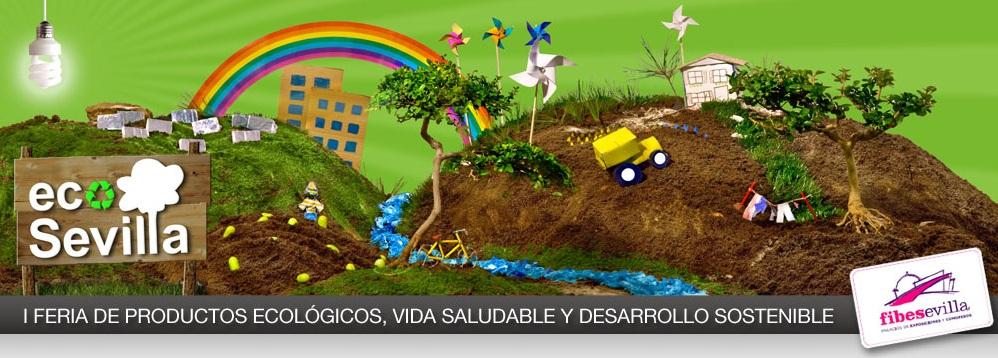 Subb tica ecol gica i feria de productos ecol gicos vida - Luz de vida productos ecologicos ...