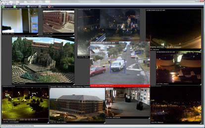 برنامج الجهاز بالكاميرات والميكروفون iSpy 3.2.3.0 اصدار