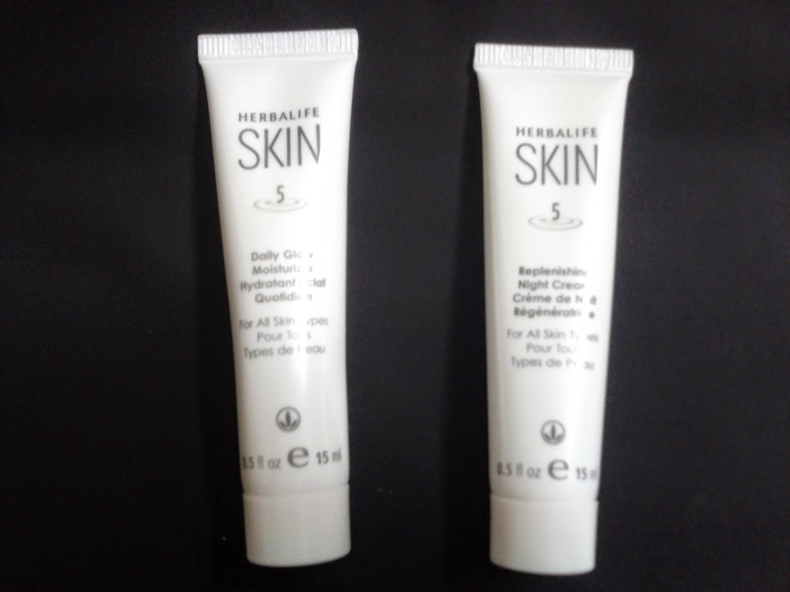 Care herbal life product skin - These Are The Products That Should Be Used Daily I Am Really Impressed By The Day And Night Cream The Radiance And The Glow Is Pretty Visible