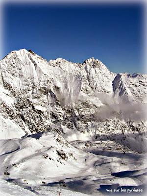 ouverture des stations de ski en pyrénées