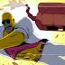 Nueva Intro de Los Simpson le rinde Homenaje a los 80s