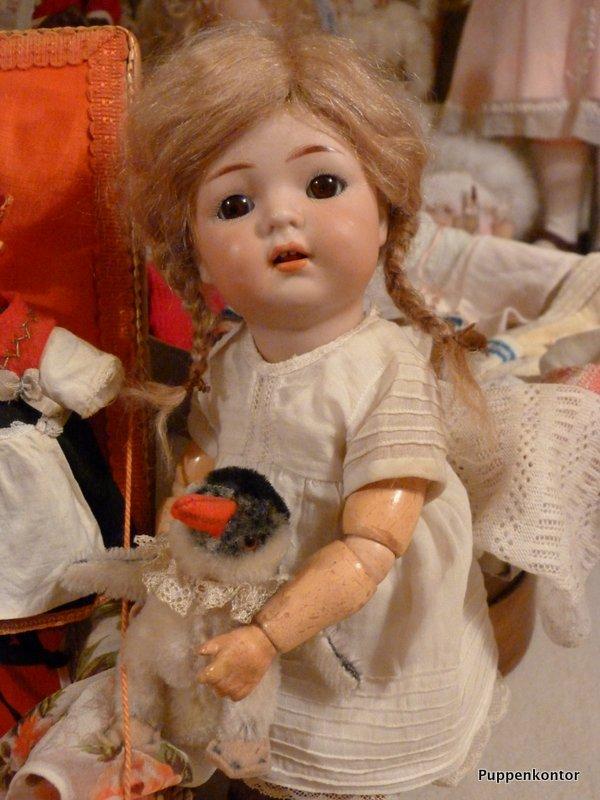 Puppenkontor die kleine 121 die niedlichste berhaupt for Kleines geschenk fa r meinen freund