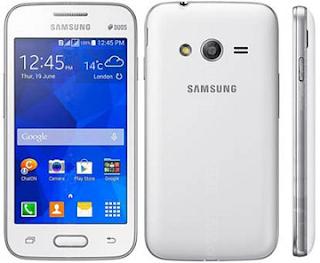 Kelebihan Samsung Galaxy V Plus