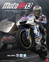 Free Download Moto GP 2013