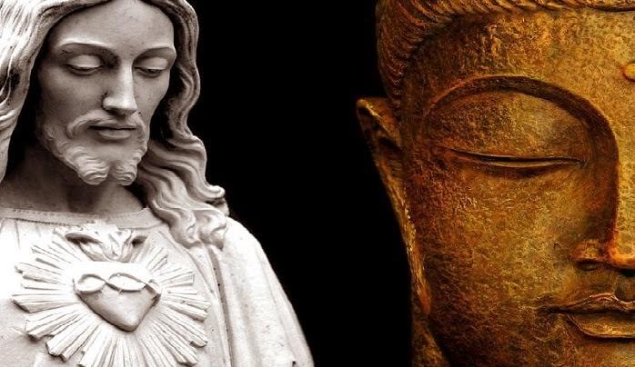 10 teor as pol micas sobre el cristianismo y el juda smo - Mandamientos del budismo ...