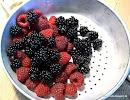 Bær til morgenmad