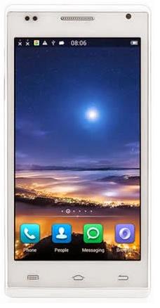 Venstar V45 Android