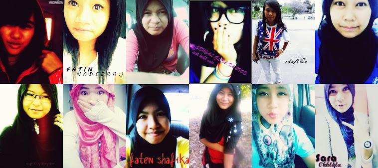 my friend's ♥