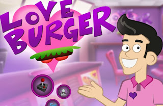 Love Burger awesome Simulation online Games free play