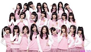 Download Foto JKT48 Terbaru