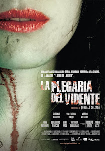 """La plegaria del vidente"" Estreno 21 de Junio"