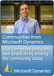 Microsoft Dynamics AX