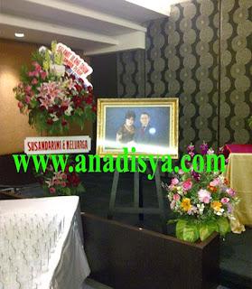 bunga ucapan selamat ulang tahun pernikahan