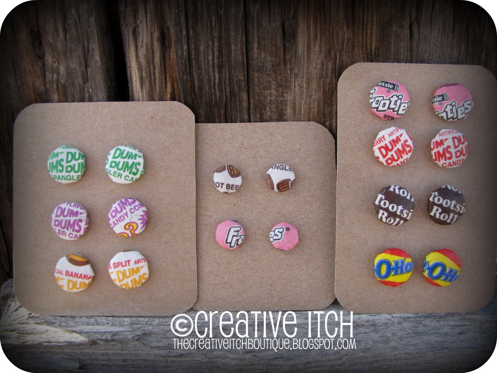 All+of+the+candy+wrapper+button+earrings%253b+edited