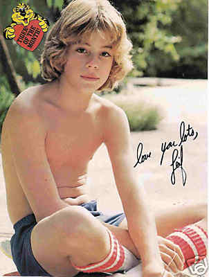 80s idol; LEIF GARRETT. SHORTSTOP. Posted by SHORTSTOP at 3:59 PM