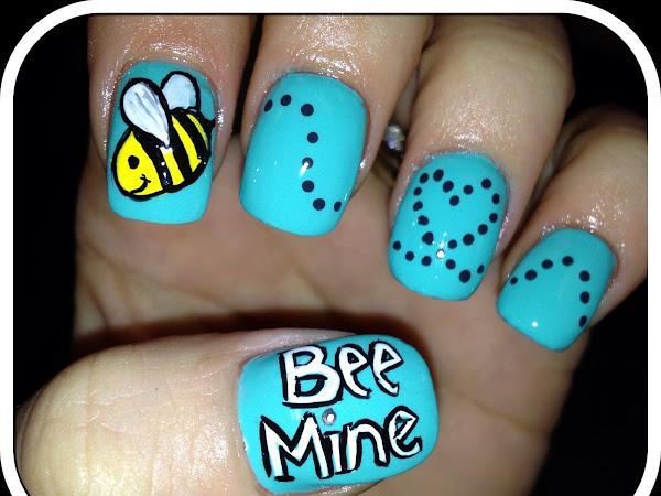 Day 63 - Bee Mine