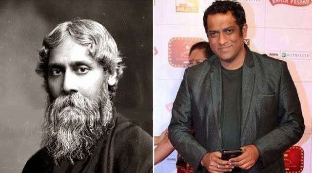 """Rabindranath Tagore's stories"" By Anurag Basu Epic Tv Upcoming Serial Wiki