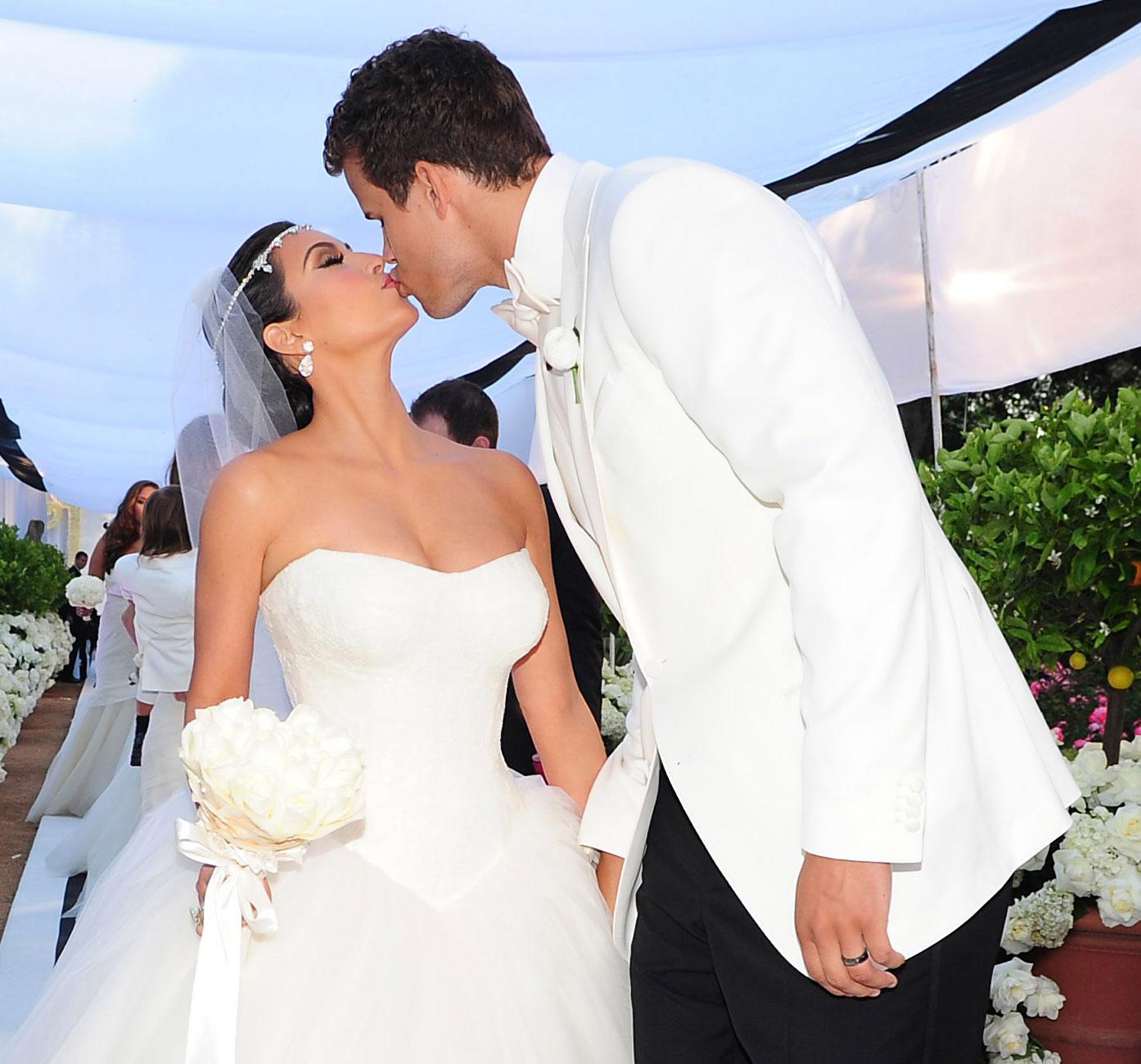 Kim Kardashian Jewelry Wedding ~ my celebrity trends center