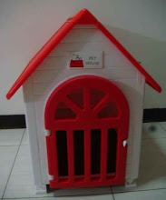 New Pet House ,Super Sale!!! RM 220 only