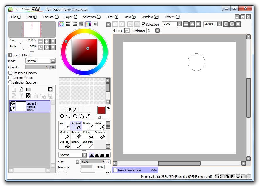 how to download sai full version