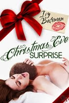 Ivy's Breathless Press Books Christmas Eve Surprise