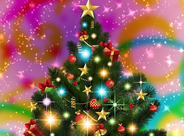 Christmas Joy christmas tree pictures