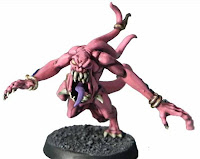 Horrores Rosas de Tzeentch