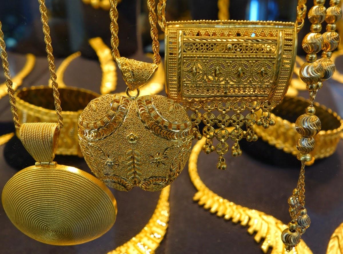 Gold in Istanbul Bullion Baron