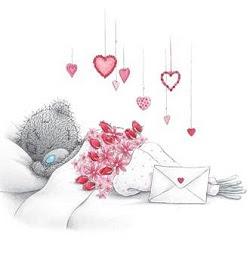 Une belle lettre d'amour