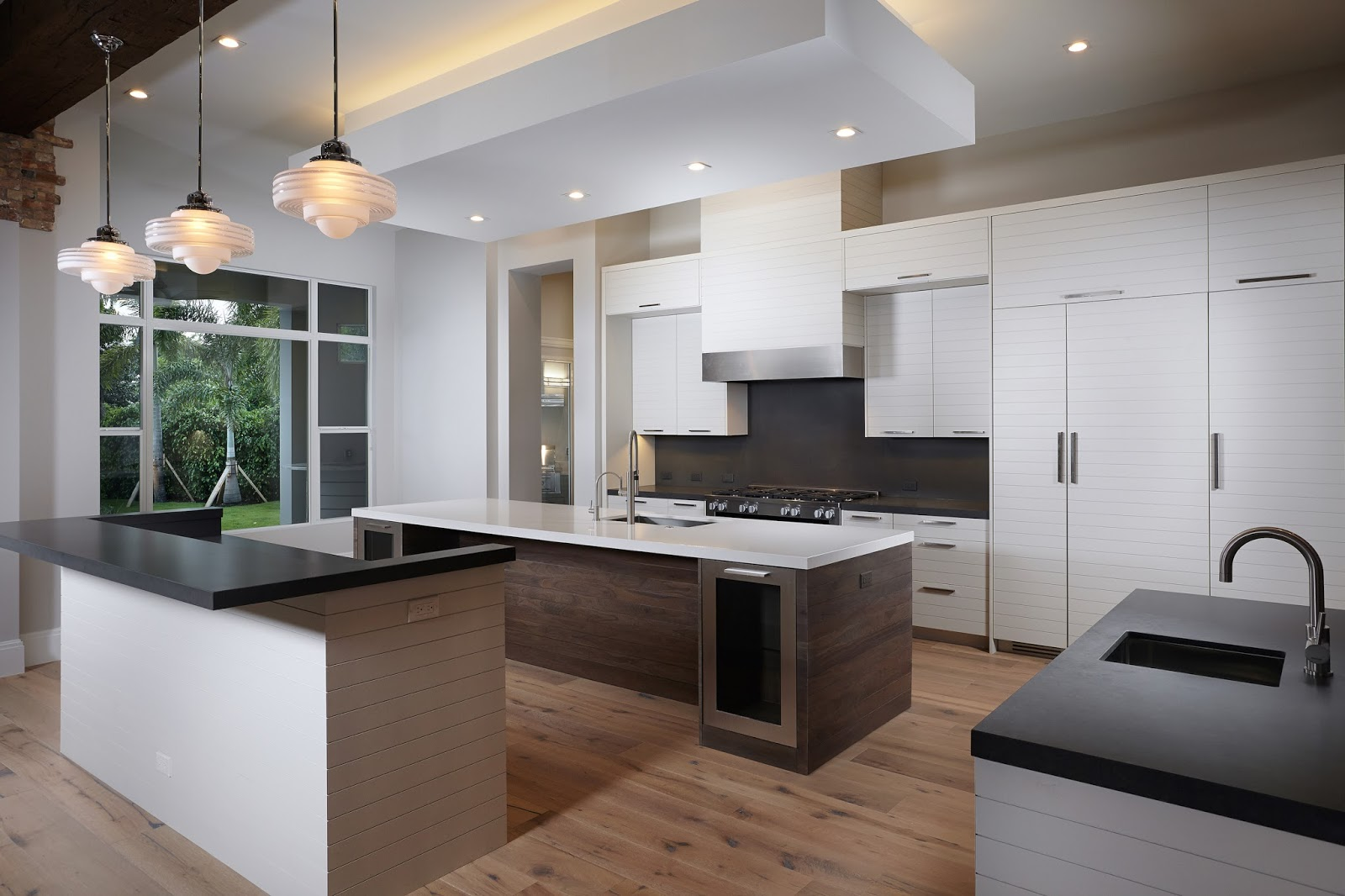 Riviera Kitchen Cabinets Superior Wood Products Custom Cabinetry