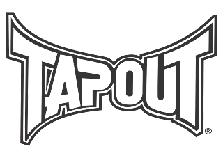 Tapout Logo Vector