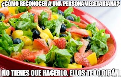 Memes vegetarianos