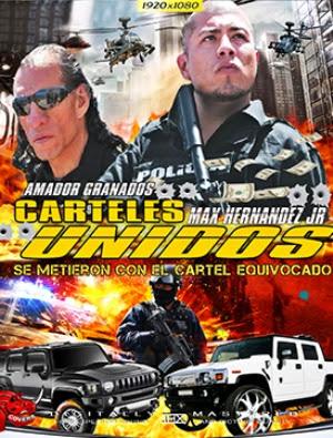 Carteles Unidos (2012)