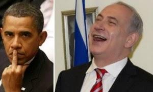 Obama e Netanyahu