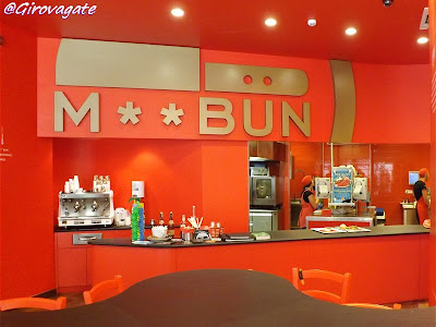 mac bun torino slow food