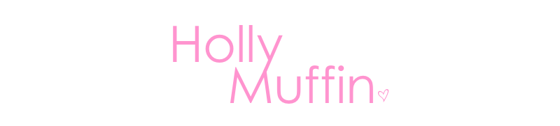 Holly Muffin