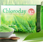 คลอโรเดย์ (Chloroday)