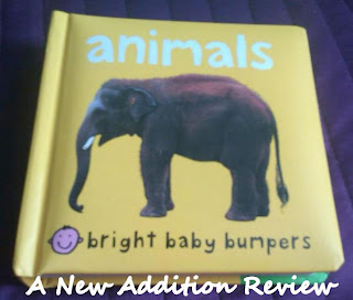 Priddy Book, Animals, Baby, A New Addition, Blog