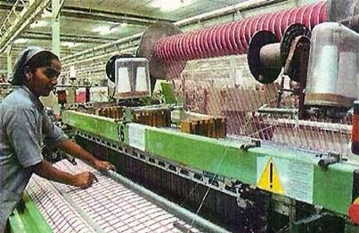 the technical textile industry in india Read article about technology and its impacts on textile industry by s sudalaimuthu & n vadivu - free industry articles provide by fibre2fashioncom - submit your free article - textiles article .