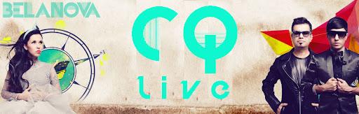 CQ LIVE