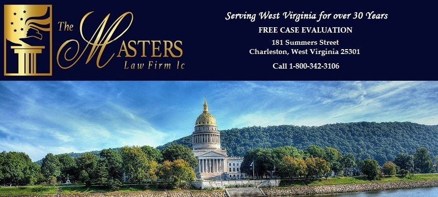 The Masters Law Firm