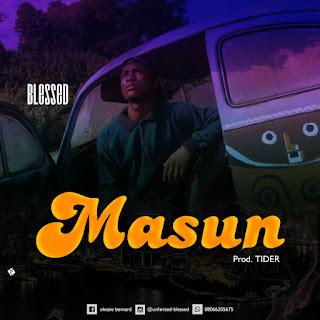 Blessed - Masun