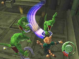Download Game Legend Of Kay PS2 Full Version Iso For PC | Murnia Games