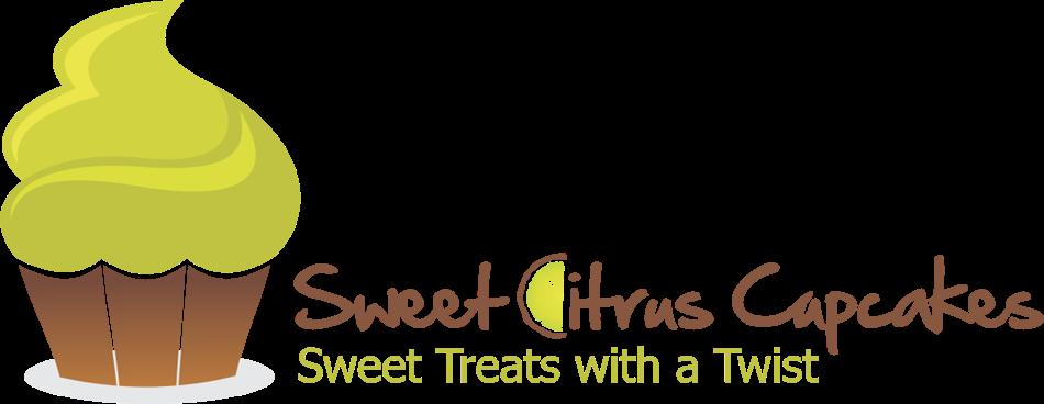 Sweet Citrus Cupcakes