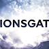 2014 - Filmes da Lionsgate