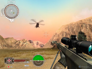 CTU: Marine Sharpshooter (PC/ENG) Full Version