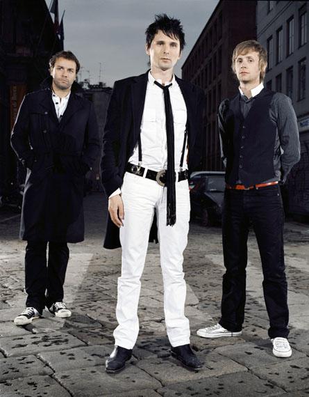 Muse ♥