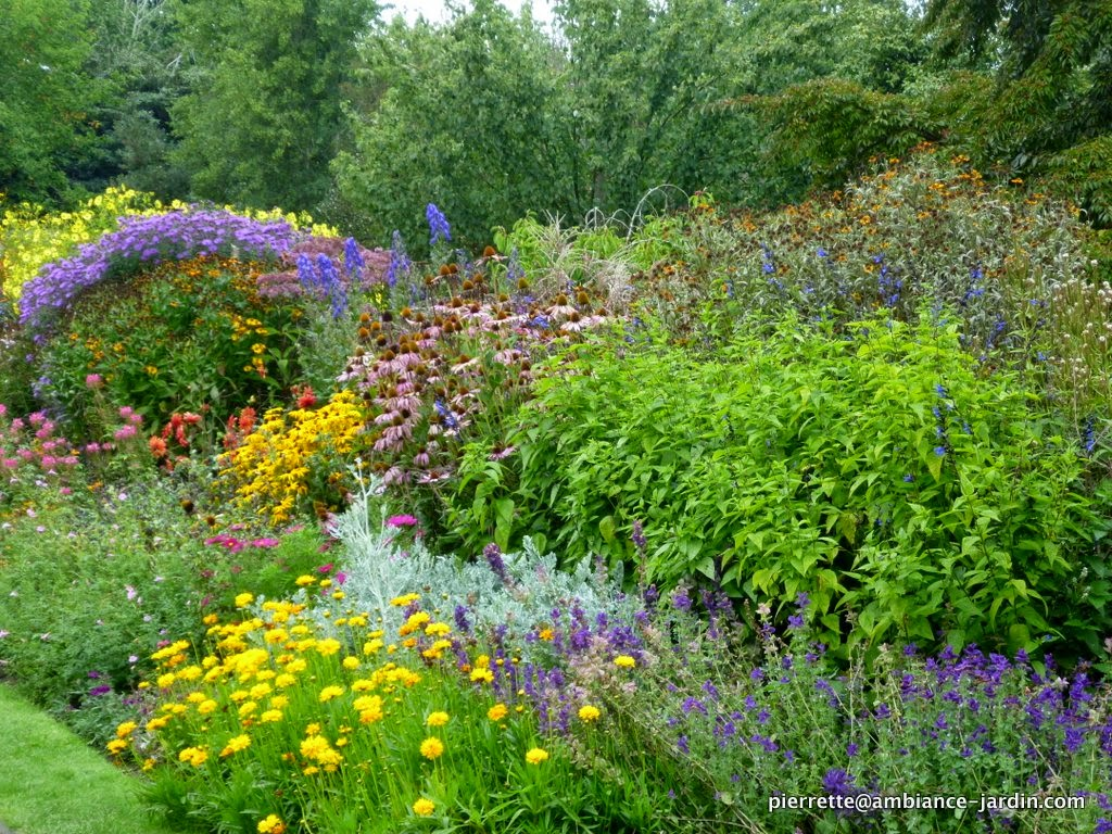 Ambiance jardin nymans impressionnantes ruines de l for Ambiance jardin erpeldange